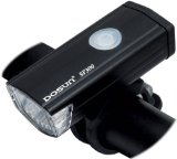 LifeLine USB High Power 300 Lumen Front Lightを試してみた
