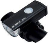 これってDOSUNと同じ??LifeLine USB High Power 300 Lumen Front Lightを試してみたが……。