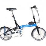 クールな折りたたみ自転車BIKE FRIDAY tikitを買わない唯一の理由