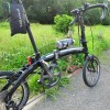 折りたたみ自転車DAHONを購入して真っ先にカスタマイズする箇所4つ【その4】