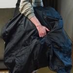 輪行カバーはダメらしいので輪行袋「DAHON Slip Bag 20″」を購入してみた【その2】