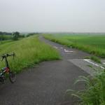 DAHONで行く輪行しないサイクリング【気がつけば利根運河と利根川編】