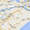 折りたたみ自転車DAHONで千葉県1周をする【その6利根川サイクリングロード攻略法】