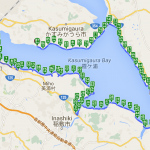 霞ヶ浦1周のカスイチに挑戦!折りたたみ自転車DAHONで100km走るために気をつける6つのこと