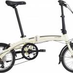 徹底比較!折りたたみ自転車DAHON16インチモデル!Curve D7とPresto SLとEEZZ D3のどれがおすすめ?