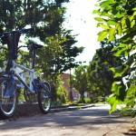 話題騒然の折りたたみ自転車Tyrell IVEに試乗してきましたよ!