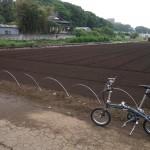 DAHONで行くサイクリング【船橋市の海老川編】