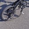 折りたたみ自転車DAHON Curve D7のチェーンが外れてしまう問題その1:原因追求編