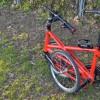 最速の折りたたみ自転車「Tyrell FX」とDAHON Curve D7の折りたたみ方法を比較してみた