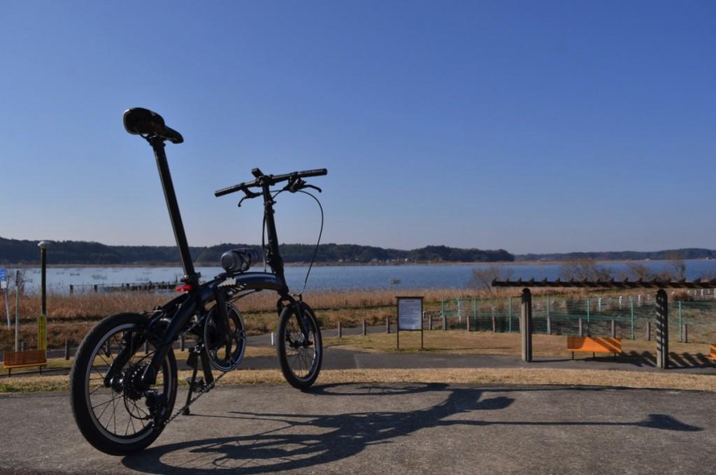 【総額30万円!?】折りたたみ自転車「DAHON Curve D7」カスタマイズの変遷