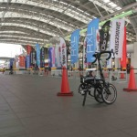 【自転車人との出会い】SAITAMA CYCLE EXPOに行きました