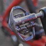 勇気をだして使ってみよう自転車のSPDペダルSHIMANO PD-A600導入レポート