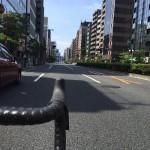 東京都内はサイクリングに向かないと思った4つの理由