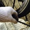 自転車のチェーンは何km走った後に掃除をするべきか?