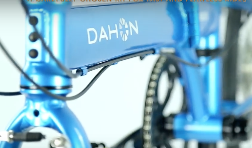 Dahon speed d30 5