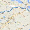 16インチのDAHON Curve D7で100kmサイクリングに挑戦した!【灼熱の銚子編その1】