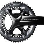 DURA-ACE R9100が発表されたけどクランクが折りたたみ自転車にぴったりな理由を3つ見つけたよ♪