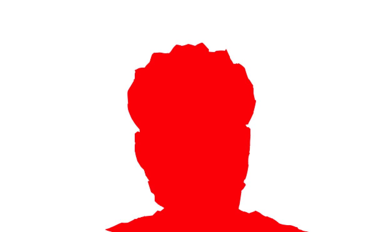 Karmor ferox silhouette