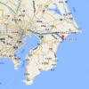 東京からサイクリングスタートして太平洋を見るには!?
