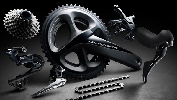 シマノからULTEGRA R8000が発表されたので折りたたみ自転車に合うかを考えてみた!