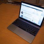 MacBookとサイクリング、サイクリストがMacを買うならMacBook一択でしょ!?