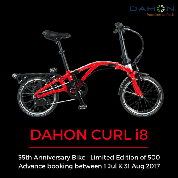 dahon-curl