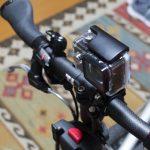 サイクリング用にドライブレコーダー4K対応格安アクションカメラVicture AC600!【購入編】