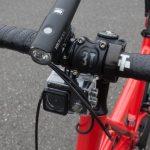 サイクリング用にドライブレコーダー4K対応格安アクションカメラVicture AC600!【試用編】