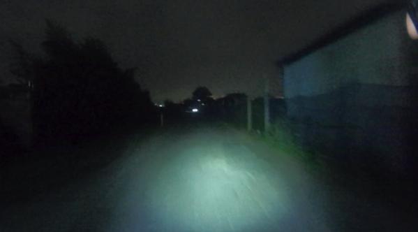 Sample at night 02