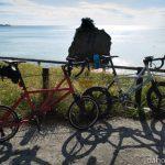 ミニベロにピッタリ!オシャレな神奈川県三浦半島サイクリング