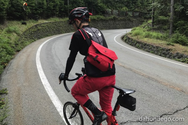サイクリングでサイクルウェアを着なければいけないのか?
