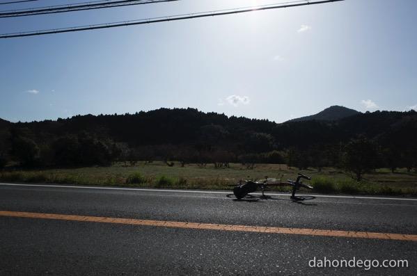 【危険】サイクリングで疲労しているときに疲労に気づけない!!