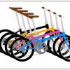 【試乗レポート】全部乗りました!ミニベロ折りたたみ自転車全22種!!