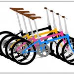 【試乗レポート】全部乗りました!ミニベロ折りたたみ自転車全23種!!