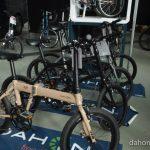 「折りたたみ自転車、どうやって選べばいいの?」という知人との会話