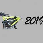 BROMPTONの2019年モデルが発表されたけれど