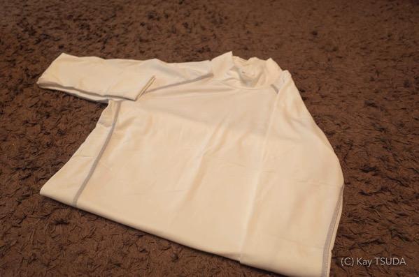 【ホカホカと暖かい】おたふく手袋のインナーウェア『ボディータフネス』を試したよ!