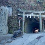 いざ鎌倉へ 鎌倉観光は自転車が最適ですよ