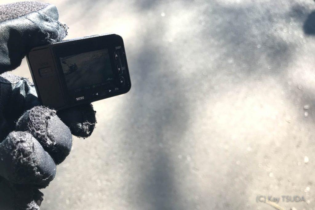 超小型デジカメSONY RX0はサイクリングのお供に最強!